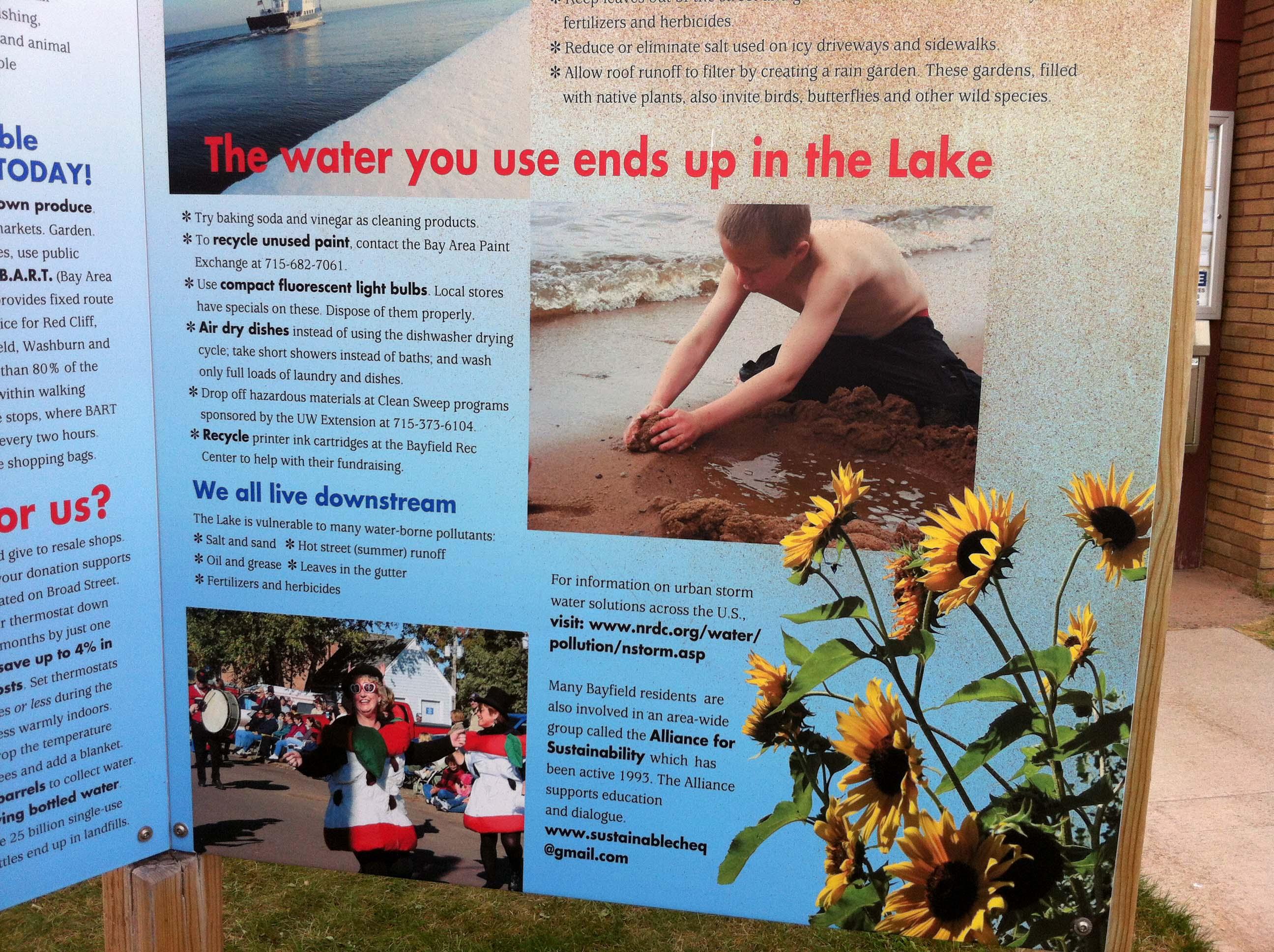 Ecovision | Circling the Lakes